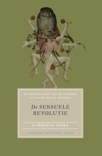 Gabriele  Kuby De seksuele revolutie