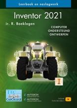 Ronald Boeklagen , Inventor 2021