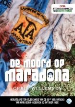 Chris Willemsen , De moord op Maradona
