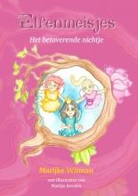 Marijke Witman , Elfenmeisjes