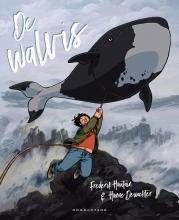 Hanne  Dewachter, Frederik  Hautain De walvis