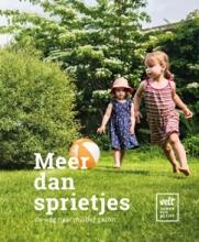 Jana Van Butsel Greet Tijskens, Meer dan sprietjes