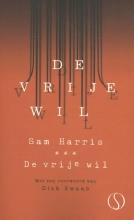 Sam Harris , De vrije wil