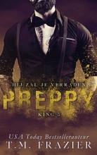 T.M. Frazier , Preppy