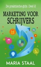 Maria  Staal Marketing voor schrijvers