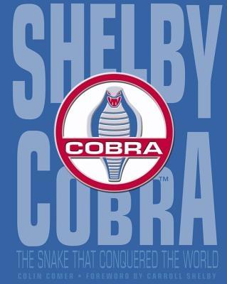 Colin Comer,Shelby Cobra