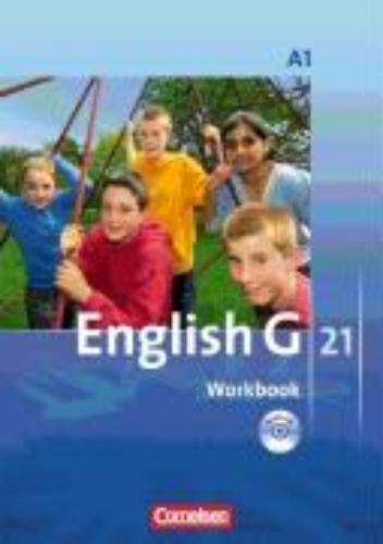 ,English G 21. Ausgabe A 1. Workbook mit Audios Online