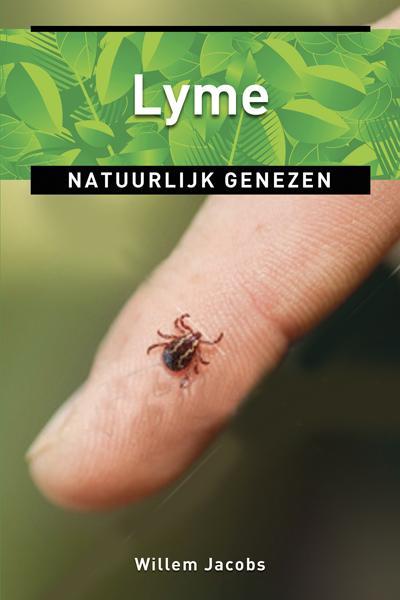 Willem Jacobs,Lyme