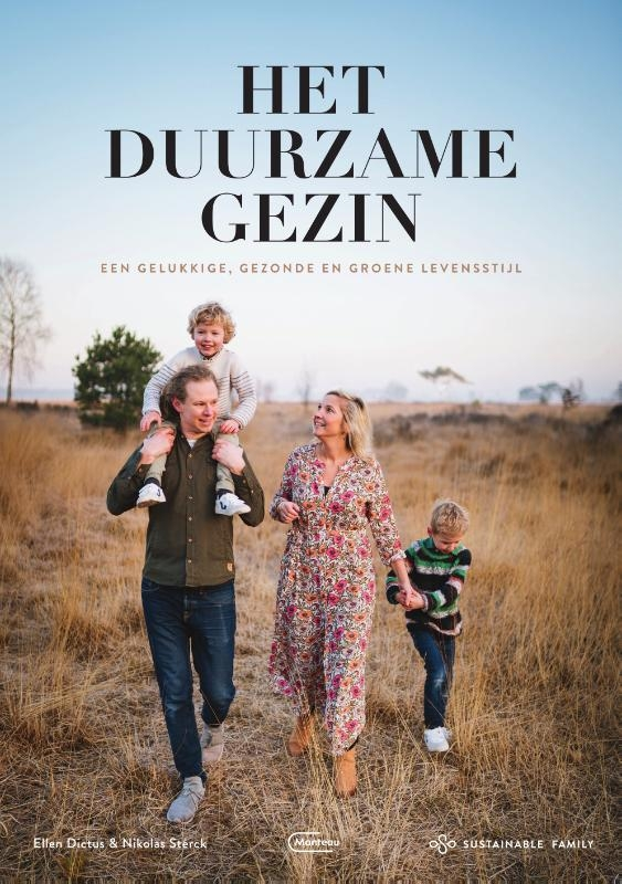 Sustainable Family,Het duurzame gezin