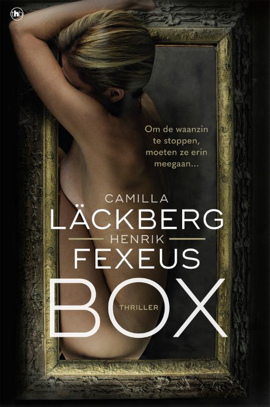 Camilla Läckberg, Henrik Fexeus,Box