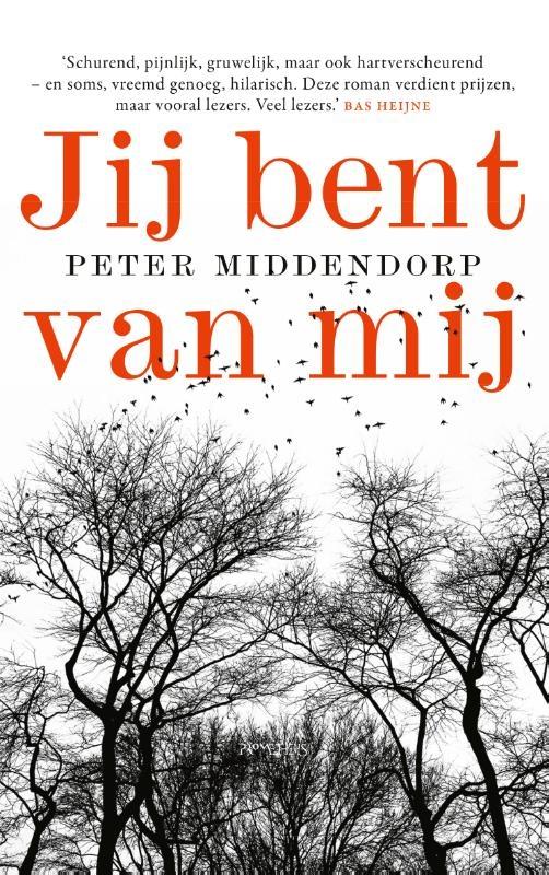 Peter Middendorp,Jij bent van mij