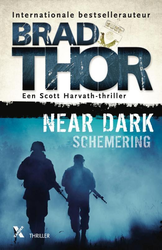 Brad Thor,Near Dark