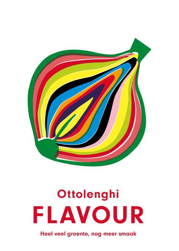 Yotam Ottolenghi,Flavour