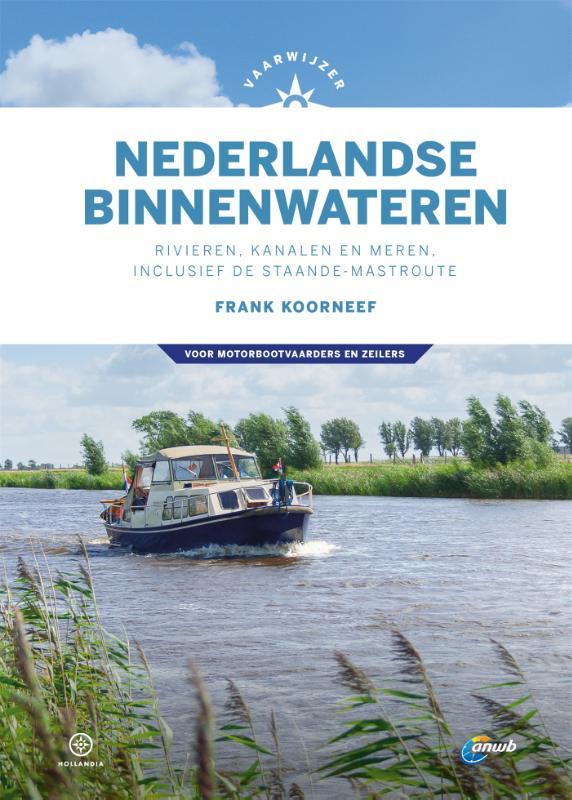 Frank Koorneef,Vaarwijzer Nederlandse binnenwateren