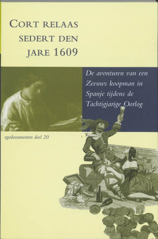 D. Baute,Cort relaas sedert den jare 1609