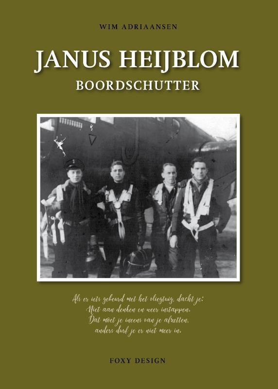 Wim Adriaansen,Janus Heijblom