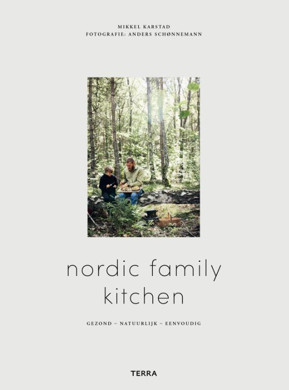 Mikkel Karstad,Nordic Family Kitchen