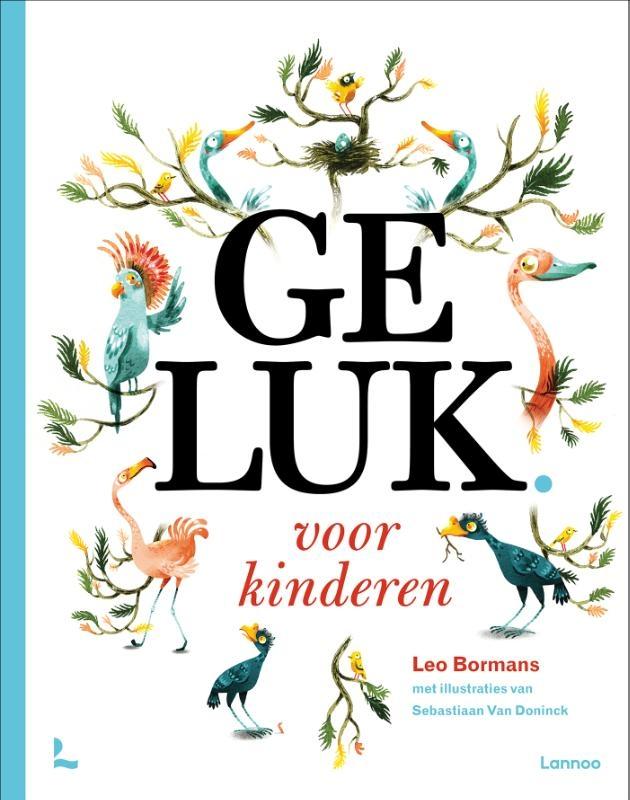 Leo  Bormans,Geluk voor kinderen