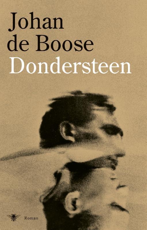 Johan de Boose,Dondersteen