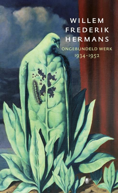 Willem Frederik Hermans,Volledige Werken 20