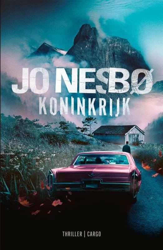 Jo Nesbo,Koninkrijk