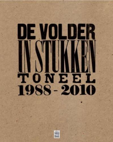 Eric De Volder,In stukken