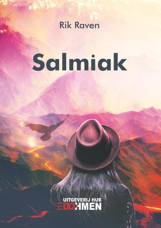 Rik Raven,Salmiak