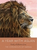 Lewis, C. S.,A Year With Aslan