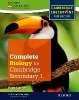 Large, Pam,Complete Biology for Cambridge Secondary 1 Student Book