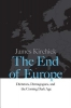 Kirchick James,End of Europe