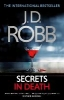 <b>Robb, J. D.</b>,Secrets in Death