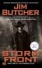 Butcher, Jim,Storm Front