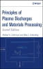 Lieberman, Michael A.,Principles of Plasma Discharges and Materials Processing