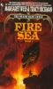Margaret Weis,Fire Sea