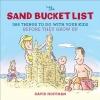 Hoffman, David,The Sand Bucket List