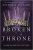 Aveyard, Victoria,Broken Throne
