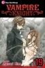Hino, Matsuri,Vampire Knight 19