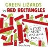 Antony, Steve,Green Lizards vs Red Rectangles