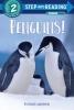 Salomon, David,Penguins!