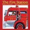 Munsch, Robert N.,The Fire Station
