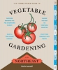 Iannotti, Marie,The Timber Press Guide to Vegetable Gardening in the Northeast