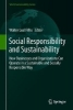 Walter Leal Filho,Social Responsibility and Sustainability