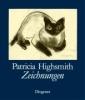 Highsmith, Patricia,Zeichnungen