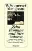 Maugham, W. Somerset,Zehn Romane und ihre Autoren