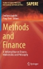 ,Methods and Finance