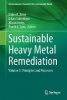 ,Sustainable Heavy Metal Remediation