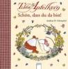 Schmachtl, Andreas H.,Tilda Apfelkern - Schön, dass du da bist!