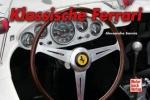 Sannia, Alessandro,Klassische Ferrari