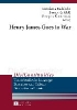 ,Henry James Goes to War