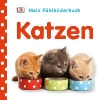 ,Mein Fühlbilderbuch Katzen